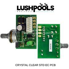 Crystal Clear Chlorinator STD MAIN Board - PCB  Printed Circuit Board 1 YR WRTY