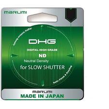 Marumi DHG 49mm ND16 Filtro de densidad neutra, en Londres