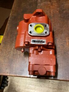 OEM Kubota U27-4 Hydraulic Pump - New