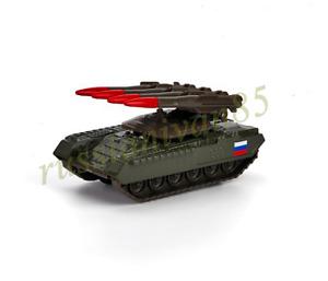 Military equipment buk. Tank with SAM. Anti-aircraft missile complex. BuK.