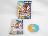 MARIO PARTY 6 Game Cube Nintendo Import JAPAN Game gc