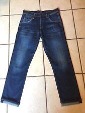 C of H Citizens of Humanity Emerson Slim Boyfriend Blue Ridge Jeans Women Sz 24
