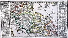 Antica mappa, Italien eigendlich genandt anche