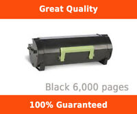 Toner for Lexmark MS710/711/810/811/812 compatible cartridge 6k yield