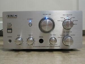 TEAC A-H300mkII Stereo Verstärker