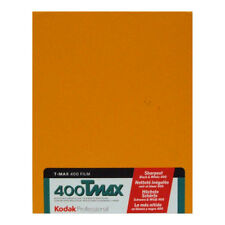 Kodak 400 Tmax Negro y Blanco 5x4 Película 50 Sheets