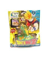 Dragon Ball Z Play n Plug TV Game NIB 1 to 4 Players 2005 Jakks Free Shipping