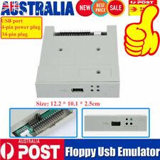 "3.5"" 34pin Floppy Disk Drive USB SDD Emulator Simulation For Music Keyboard GM"