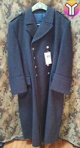 JRV Yugoslav Air Force greatcoat OFFICER PARADE trench coat BRAND NEW!!!