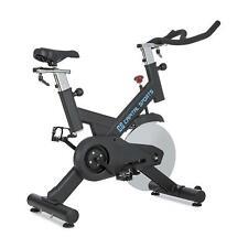 Bike Cardio Heimtrainer Fahrrad Ergometer Ventilationswiderstand Fitnesstraining Ausdauertraining