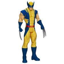 Marvel Avengers Hero Series X-Men Wolverine Action Figure Kid Toy Gift