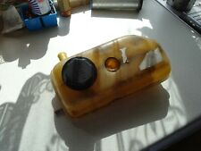 SAAB 900 classic COOLANT EXPANSION TANK ...NON ABS CARS