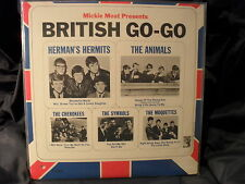 Various Artists - Mickie Most Presents British Go-Go