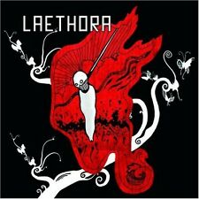 Laethora-March of the parasite + + CD + + nuevo!!!