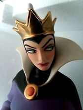 """WDCC-Disney-Snow White-""""Bring Back Her Heart"""" Evil Queen-c.1997 60th Anniversary"""