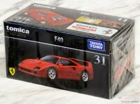 Tomica Premium 31 Ferrari F40