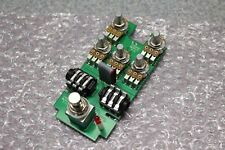 DIY JHS Angry Charlie V3 Overdrive Distortion Guitar Effects Pedal Main Board