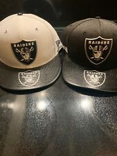 Raiders Snapback New Era Combo