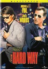 Hard Way 0025192043420 DVD Region 1