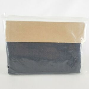 Ikea Gronlid Cover for Ottoman Footstool Sporda Dark Gray Grey 803.993.74 New