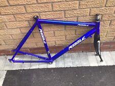 Ribble Audax Road Bike Frame 54cm Carbon Forks