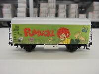 """Märklin 4415.836 Kühlwagen """"PUMUCKL"""" beidseitig bedruckt #NEU in OVP#"""