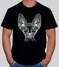 Herren-T-Shirts-Unisex Hipster