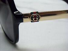 Authentic GUCCI Cat Eye Sunglasses  GG 3796/f/s Retail $434