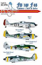 Eagle Cal 1/32 Focke Wulf Fw 190F-8 # 32091