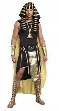 King Of Egypt Costume Dreamgirl Missing One Armband Size Extra Large