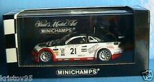 Minichamps Pm400042121 BMW M 3 GTR N.21 Daytona04 1 43 Modellino Die Cast Model