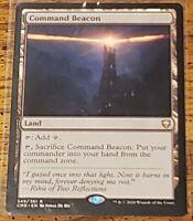 Command Beacon MTG Commander Legends Rare