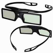 2X 3D RF Active Glasses for Sony 3D TV & TDG-BT500A TDG-BT400A UK