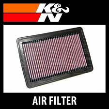 K&N High Flow Replacement Air Filter 33-2525 - K and N Original Performance Part