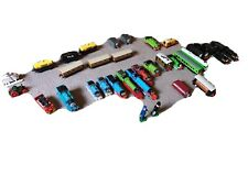 ERTL Thomas The Tank Engine Friends trenes paquete 33 el And