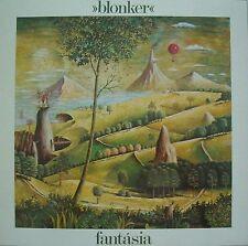 Blonker - Fantasia (Philips Vinyl-LP Schallplatte Germany 1980)