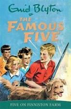 Famous Five: 18: Five On Finniston Farm, Blyton, Enid, New