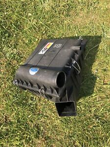 Cosworth Sapphire Air Filter Box With K+N. Maybe 3 Dr