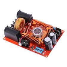 Pro ZVS Tesla Coil Power Supply Driver Board DC12-30V Marx Generator Module M0Y9