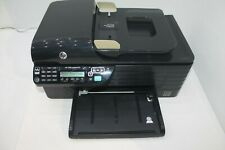 HP Officejet 4500 Wireless All-In-One Inkjet Printer Power Cord, No Ink Included