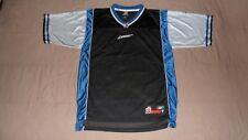 Montreal Alouettes Alternate Black Reebok Men's Size Small CFL Football Jersey