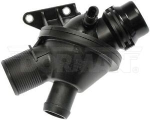 New Engine Coolant Thermostat Housing Assembly Dorman 902-5135