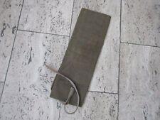 Army Tool Roll M6 original Werkzeug Tasche Rolle Equipment US Car Oldtimer MB
