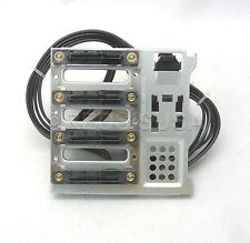 3.5-Inch Simple-Swap SATA Hard Drive Backplate (4 CABLES) 81Y7486