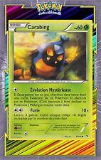 Carabing - NB03:Nobles Victoires  - 8/101 - Carte Pokemon Neuve Française