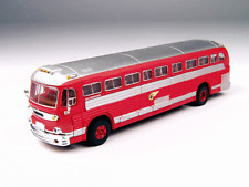 MINI METALS GMC PD 4103 Pacific Electric SB 1/87 Scale Diecast Model NEW, RARE!