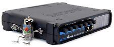 Motu 4 pre Hybrid Audio Interface FireWire USB + como nuevo embalaje original + 2j garantía