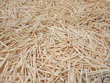10000 WOODEN MATCHSTICKS NATURAL MODEL MAKING ADULT & CHILDREN CRAFTS