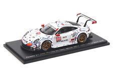 SPARK S5848- 911 991 RSR PORSCHE GT TEAM N 911 WINNER GTLM CLASS 24h# NEW