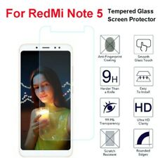 Tempered Glass LCD Screen Protector Film For Xiaomi RedMi Note 5 4 4X Note 3 New